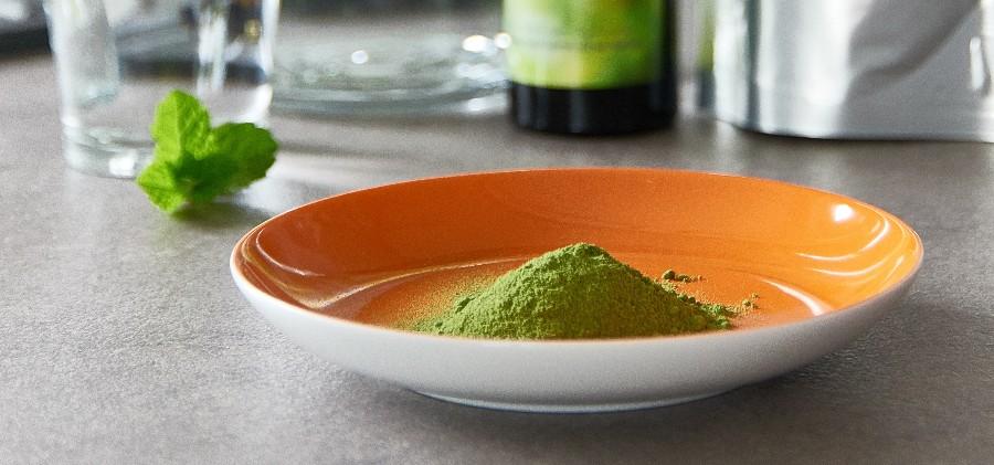moringa-tee-zubereitung