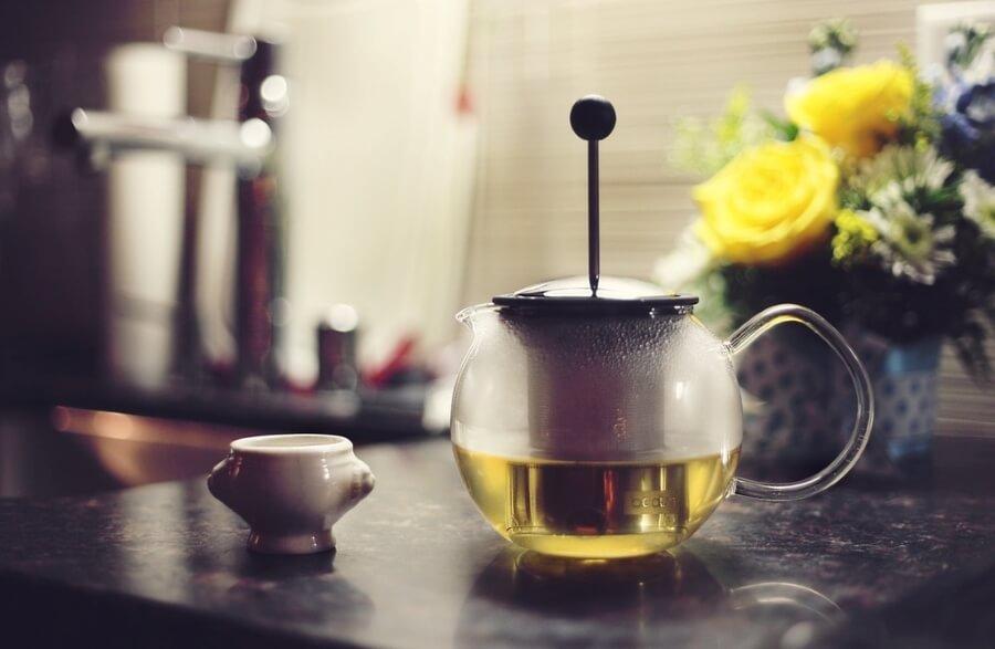 honeybush-tee-zubereitung