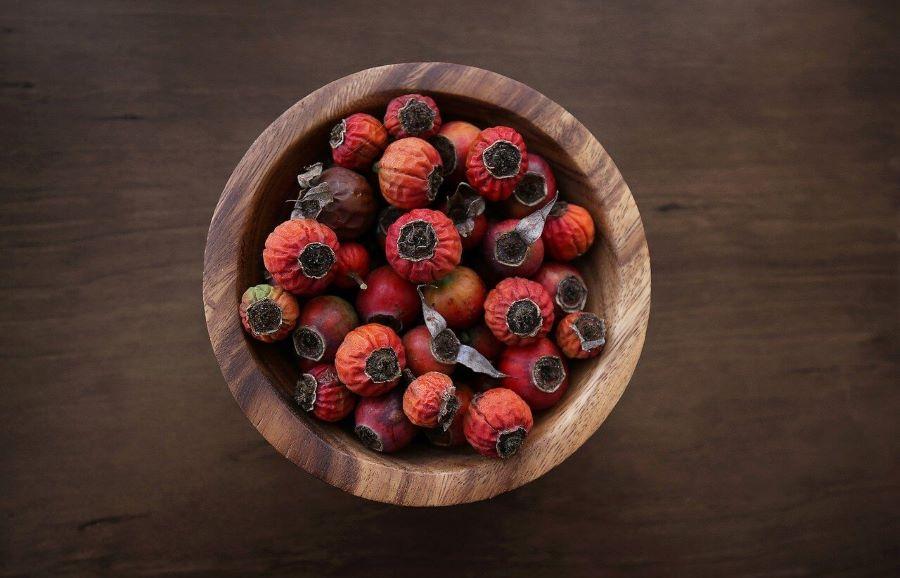 hagebuttentee-vitamin-c