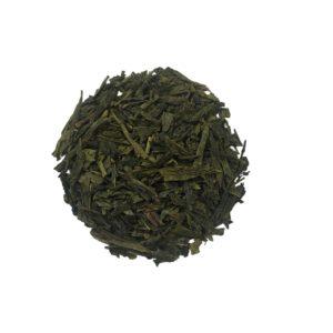 Chinesischer Sencha Tee