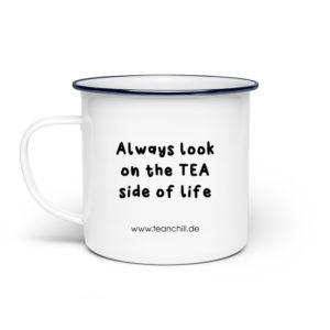 Always look on the TEA side of life – Tasse 300ml