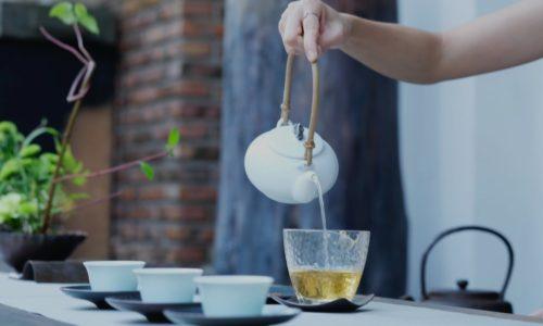 Lohnt sich der zweite Tee-Aufguss?