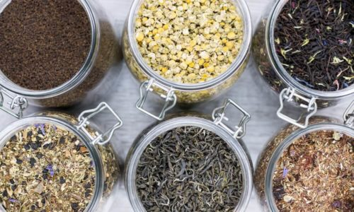 Die bekanntesten Teesorten im Überblick